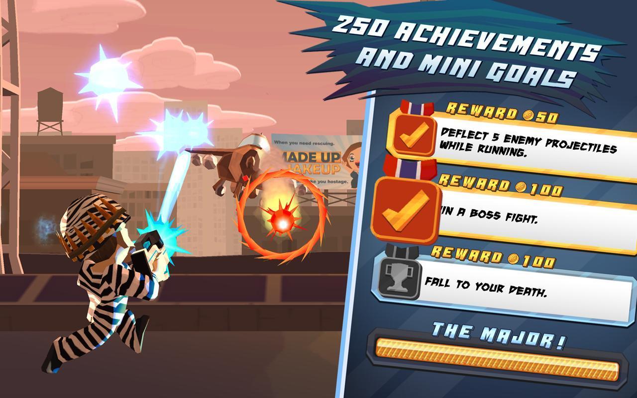 Major Mayhem 9 Screenshot 2